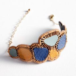 Bracelet 8 cellules