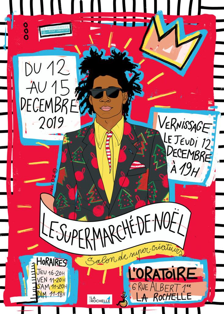 SuperMarché La Rochelle