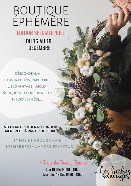 Idées cadeaux Rennes